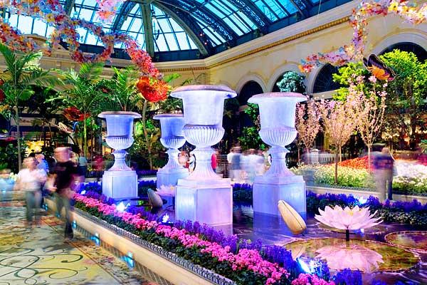 Genial Bellagio Conservatory