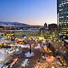 Gallivan Center Twilight